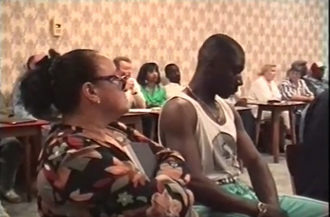 Granby Residents Meeting 1994 – Unedited.